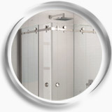 BATHROOM DOORS SYSTEM KITS