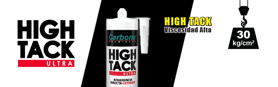 Carbone High Tack Ultra