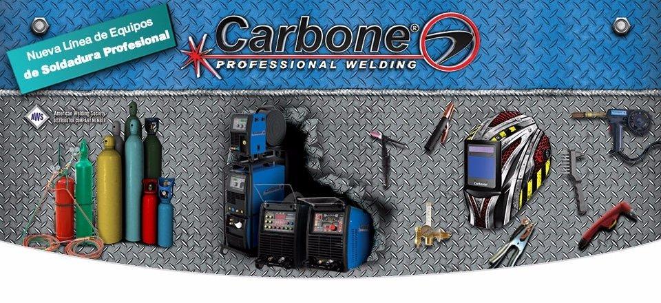 Maquinas de Soldar Carbone Professional Welding