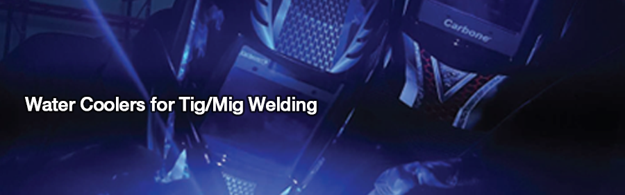 Water Coolers for Tig/Mig Welding