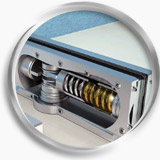 HYDRAULIC DOOR CLOSER SYSTEMS