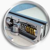 HYDRAULIC DOOR CLOSER SYSTEMS