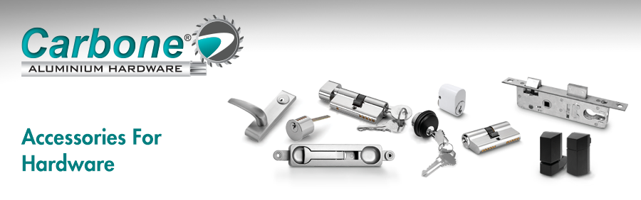 Accessories for Aluminum Hardware