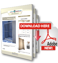 Ylm Bathroom Door Kit Catalog