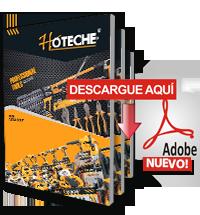 Catálogo Herramientas Hoteche