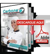 Catálogo Equipos para Restaurantes y Hoteles