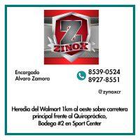 Zinox